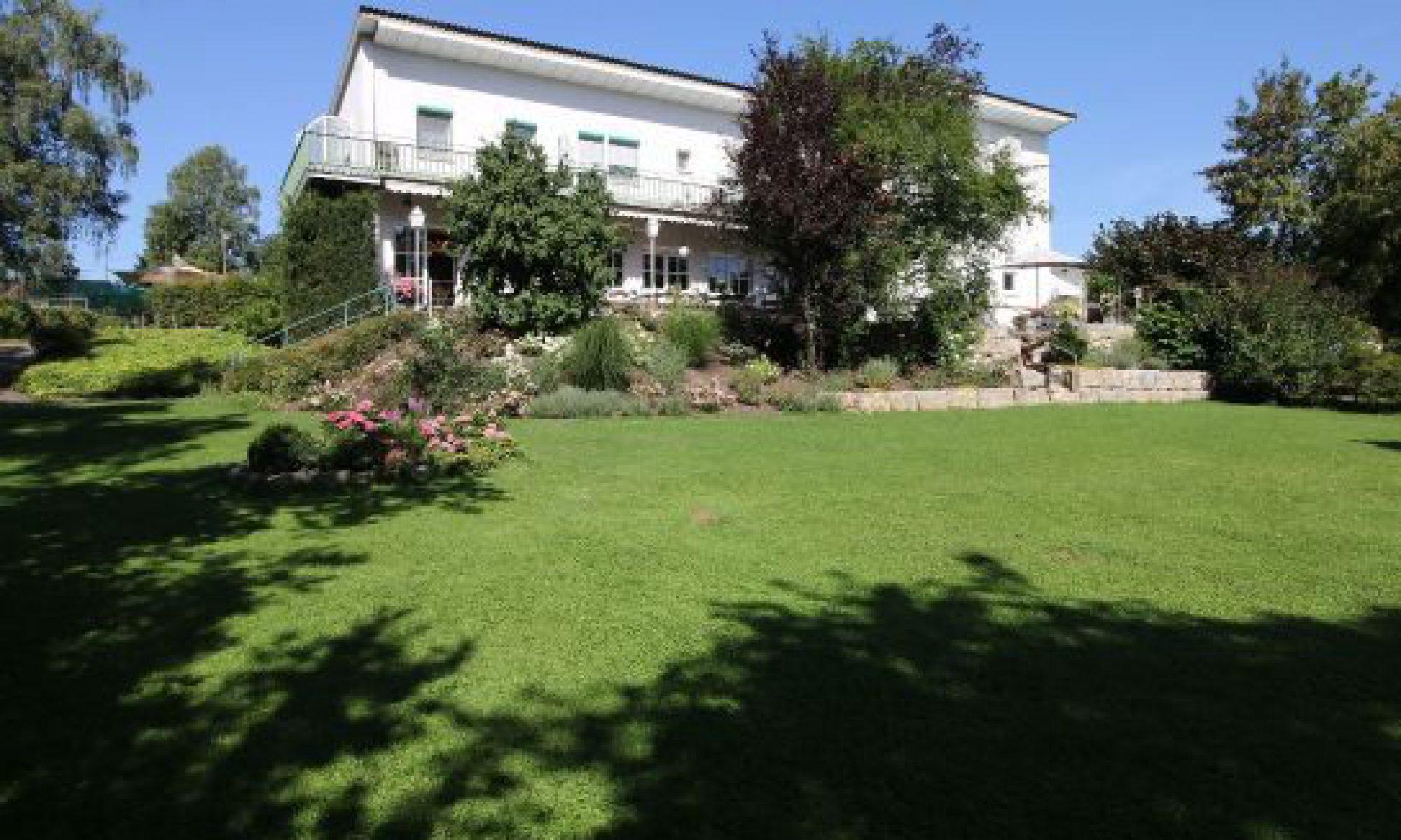 Landhaus Rehwald