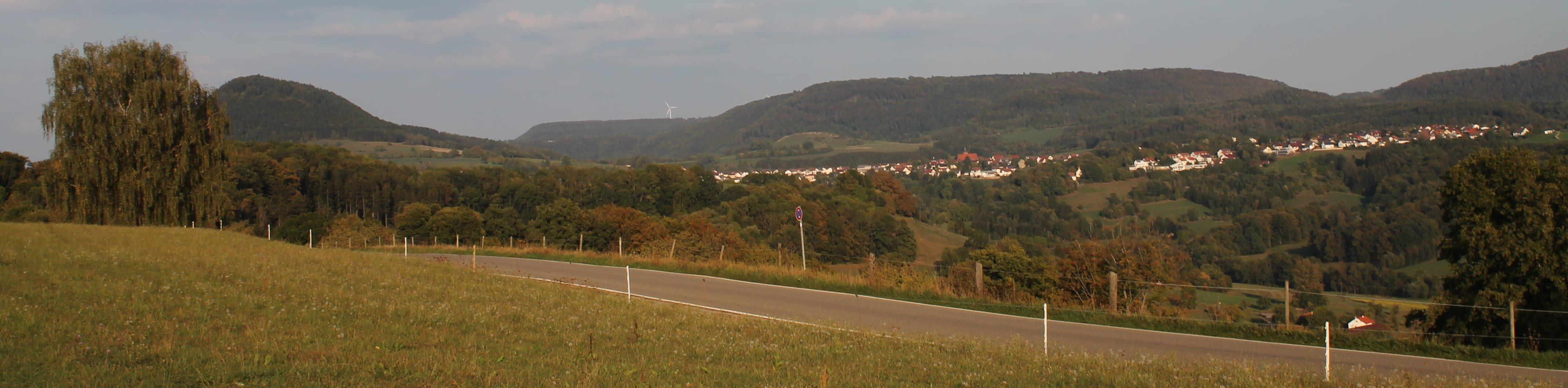 Landhaus am Rehwald